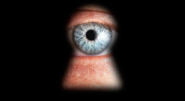 Internet...gdzie kończy się prywatność?