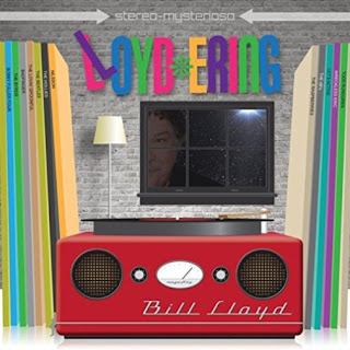 BILL LLOYD - Lloyd-ering 1