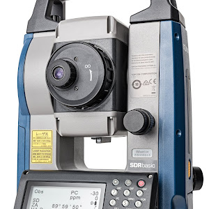 Jual Total Station Sokkia IM 101
