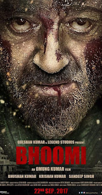 Bhoomi 2017 Official Trailer 720p HD Download