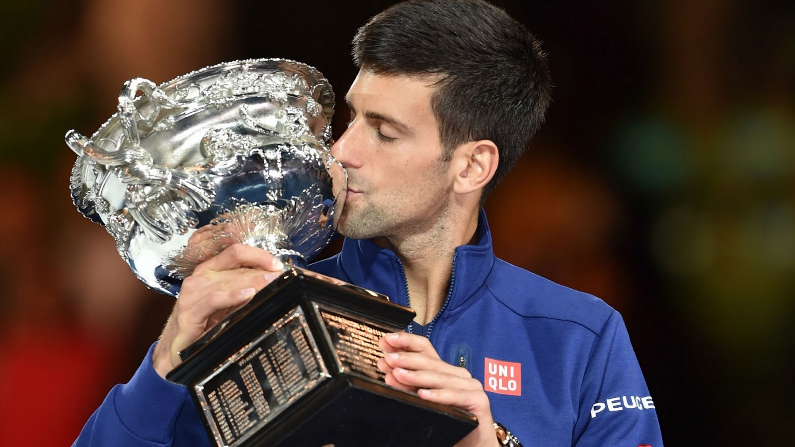 NOVAK DJOKOVIC 2