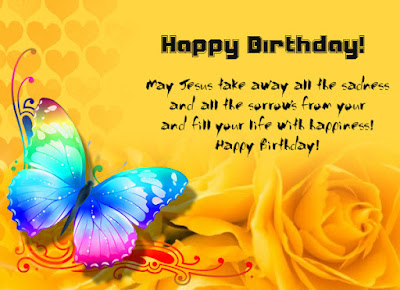 Best Amazing Happy Birthday Wishes
