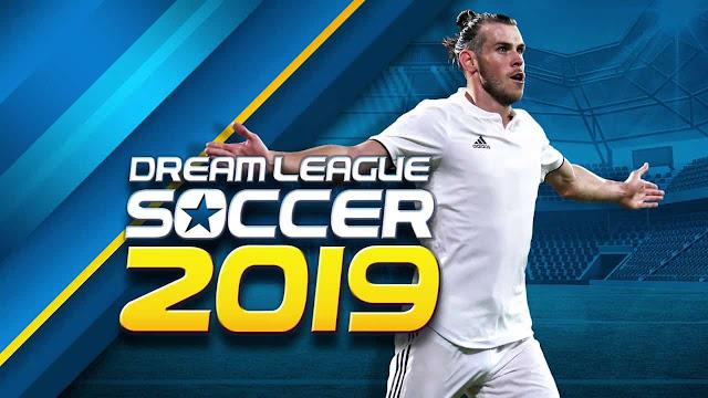 تحميل لعبة دريم ليج سوكر 2019 مهكرة آخر اصدار للاندرويد