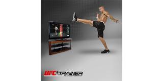 UFC Personal Trainer (X-BOX360) 2011