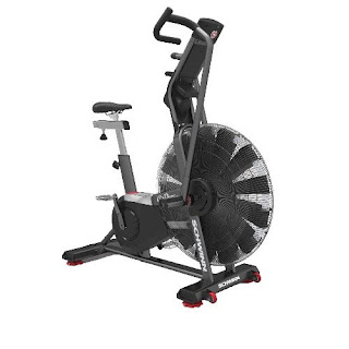 Schwinn Airdyne AD Pro Exercise Bike, review plus buy at low price, top 5 best light commercial air fan exercise bikes