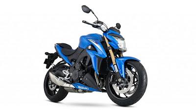 New Suzuki GSX-S1000 HD Picture