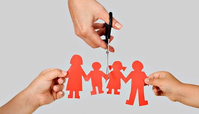 Lei de alienação parental completa nove anos com o risco de ser revogada