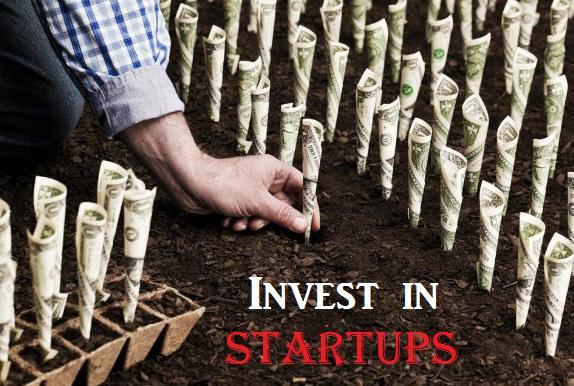 startups investment