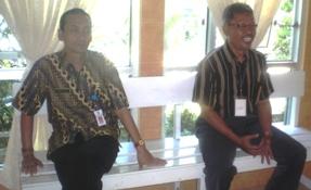 5 Orang Komisioner  Ikut Bertarung , Dalam, Seleksi, Calon, Anggota ,Kpud ,Selayar ,2014-2019