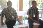 5 Orang Komisioner  Ikut Bertarung  Dalam Seleksi Calon Anggota Kpud Selayar 2014-2019