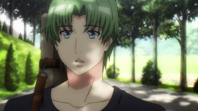 Nejimaki Seirei Senki: Tenkyou No Alderamin – Episódio 03