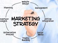 Tips Strategi Sukses Menguasai Pasar agar Bisa Sukses
