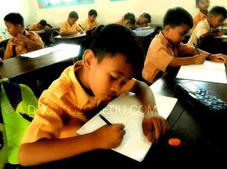 Ini Alasan Mendikbud Muhadjir Effendy Minta Terapkan 40 Jam di Sekolah