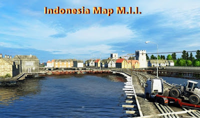 Map mii ets2