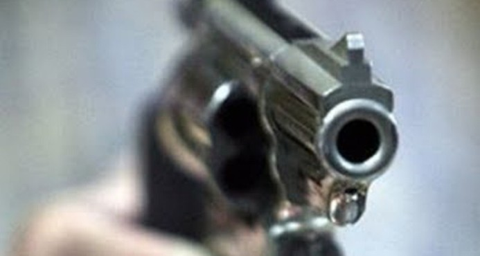 Capturan atracador que asaltaba con pistola robada a un cabo de la Policía