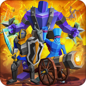 Epic Battle Simulator 2 v1.1.95 Mod Apk Money