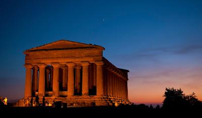 Σικελία καλεί Gucci: Έχουμε και εμείς ελληνικούς ναούς...