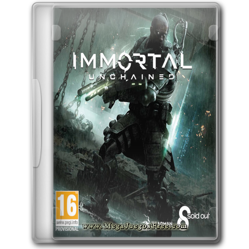 Immortal Unchained Full Español