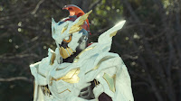 Kamen Rider True Brave