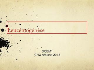 Leucémogénèse .pdf