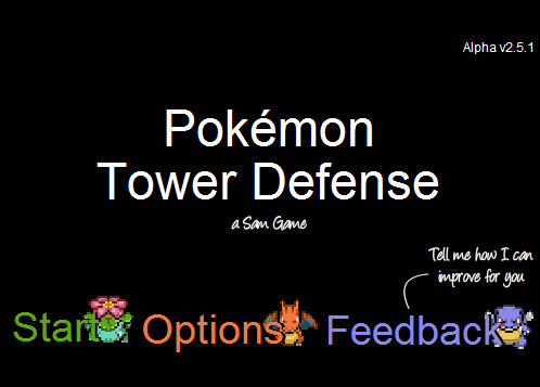 Pokemon Tower Defense, Games Like Pokemon