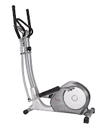 Sunny Health & Fitness SF-E3608 Magnetic Elliptical Trainer, review features compared with SF-E3607, compact entry-level elliptical trainer