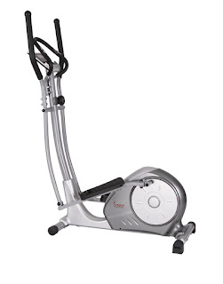Sunny Health & Fitness SF-E3608 Magnetic Elliptical Trainer, image, review features & specifications plus compare with SF-E3607