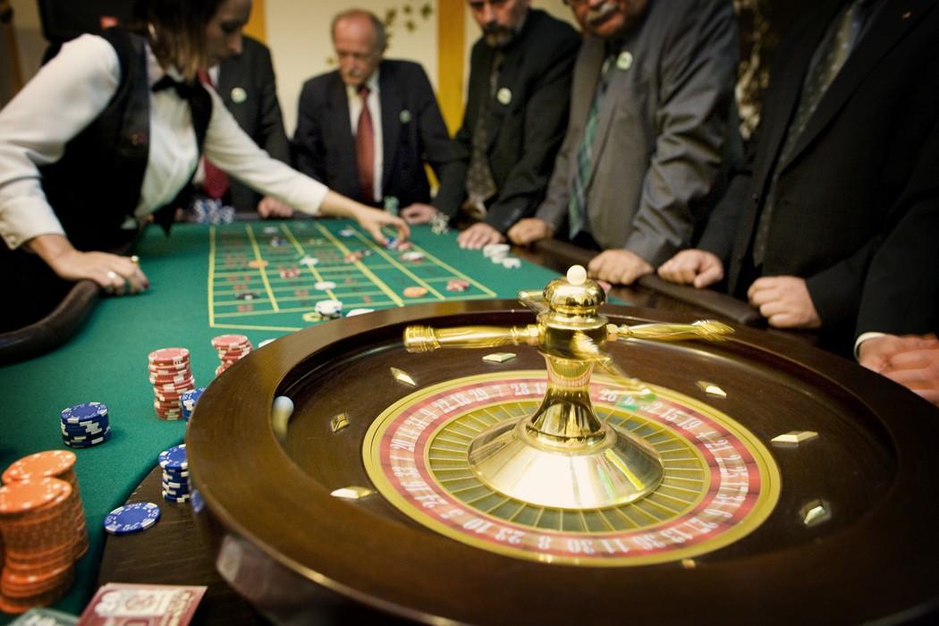 Frasi sul casino