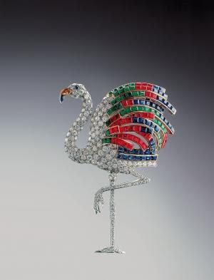 El arte de Cartier en el Museo Thyssen Bornemisza