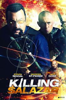 Watch Killing Salazar (2016) movie free online