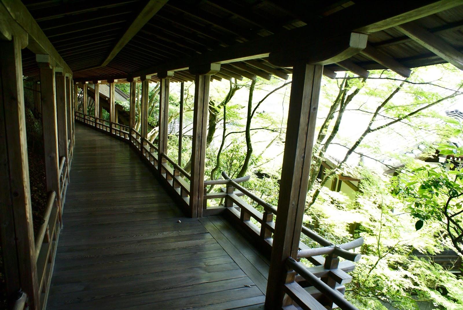 eikan do zenrin-ji buddhist temple garden kyoto japan