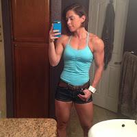 Muscle women female bodybuilders