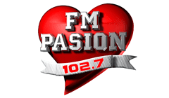 FM Pasión 102.7
