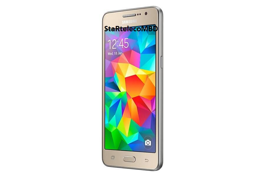 how to find galaxy grand prime model