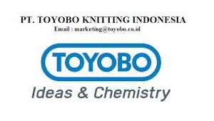 Loker Via Email - PT.Toyobo Manufacturing Indonesia Kawasan Kiic Karawang