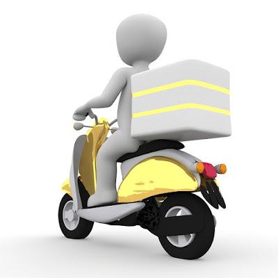 Planning Untuk Bisnis Sampingan Delivery Order