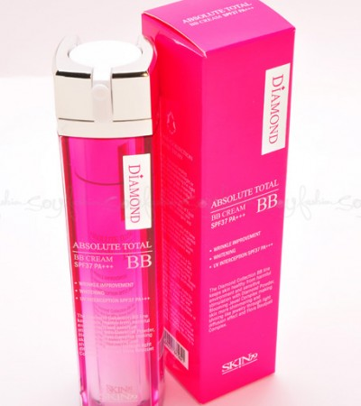 SKIN79 Absolute Total BB Cream SPF37