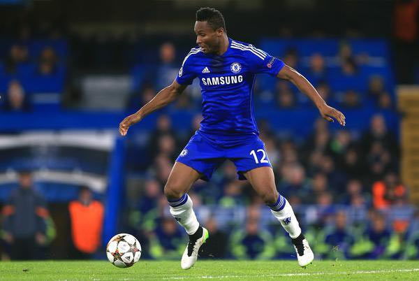 I'll leave - Mikel speaks after being left out of Chelsea squad yet again