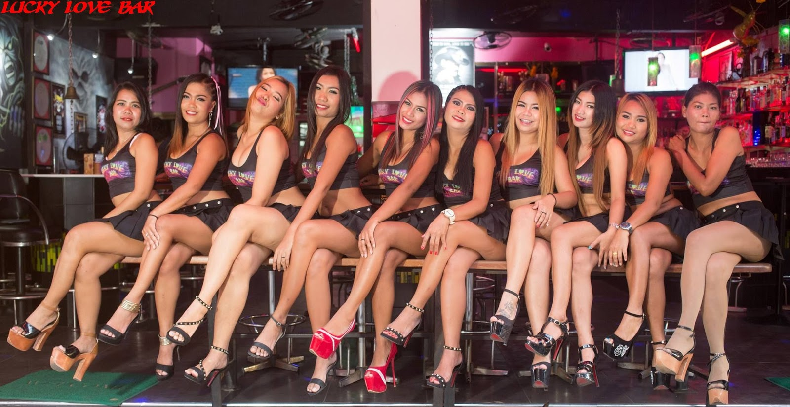 Escorts in thailand archives rockit reports