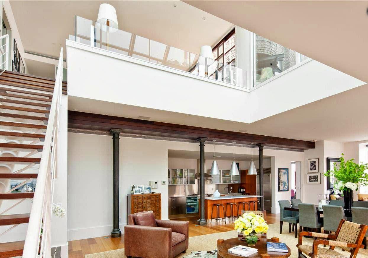 Modern Open Floor Plan Ideas  Architecture Plans  11403