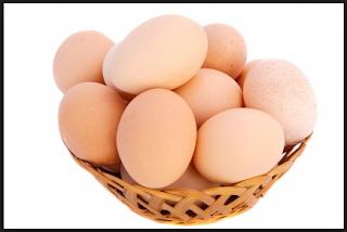 telur untuk ibu hamil