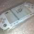 [SOLD] PSP 1000 Replacement Housing (White)