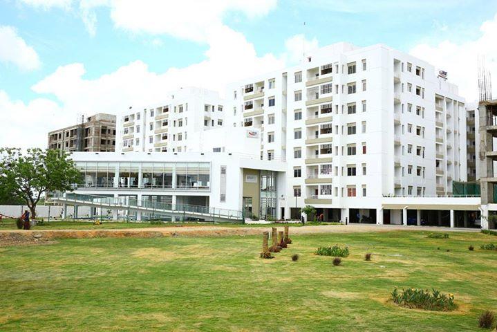 2 BHK, 3 BHK Apartments For Sale at Guduvanchery, Chennai, Tamil Nadu