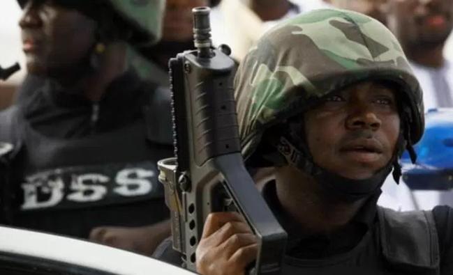 terrorist attack nigeria 2016 dss