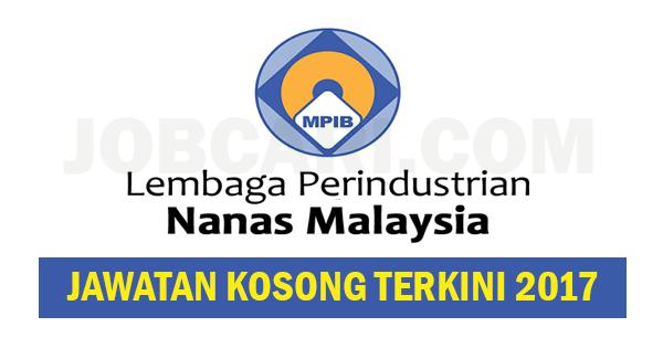 Lembaga Perindustrian Nanas Malaysia (MPIB)