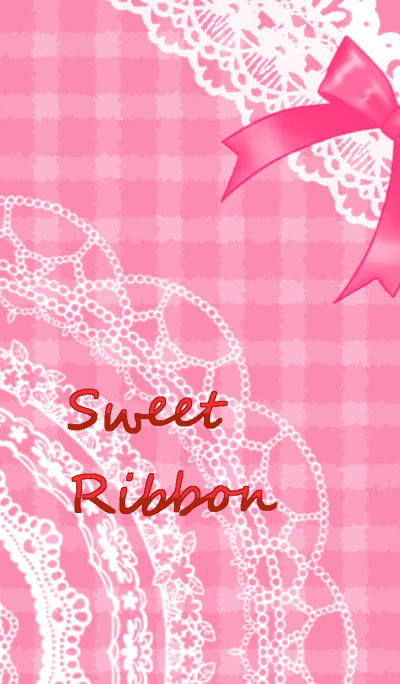 sweet ribbon