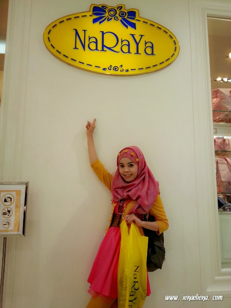 NaRaYa : The Famous Brand Of Thailand
