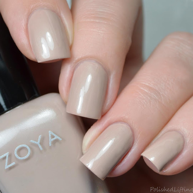 almond nail polish