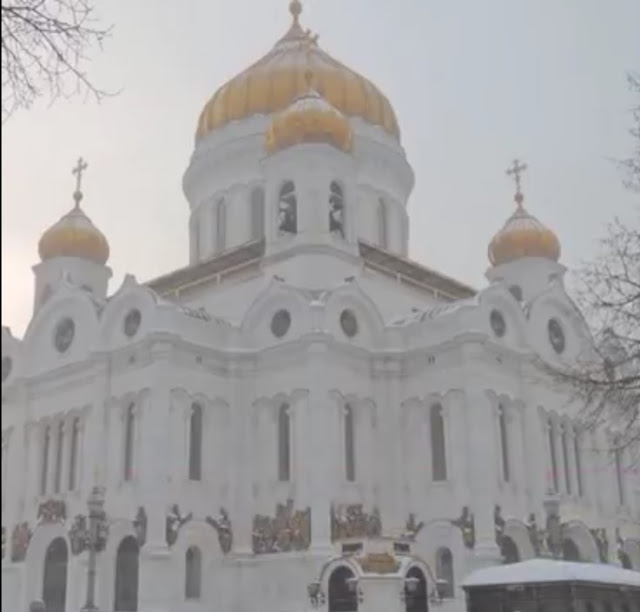 The Savior Russia