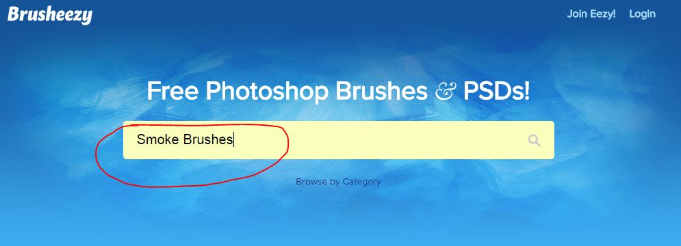 Download Adobe Photoshop Brushes - Axwad ijaz